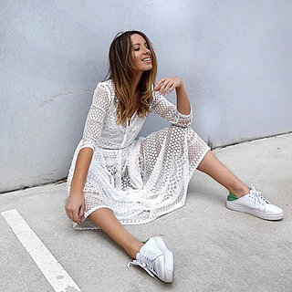 Where to Buy White Sneakers For Summer