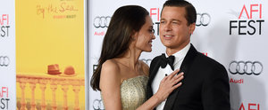 Angelina Jolie and Brad Pitt Just Keep the Sweet Date Nights Coming