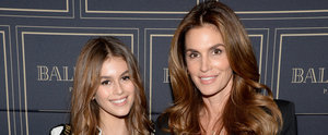 Cindy Crawford and Her Look-Alike Daughter Just Keep Getting More Beautiful