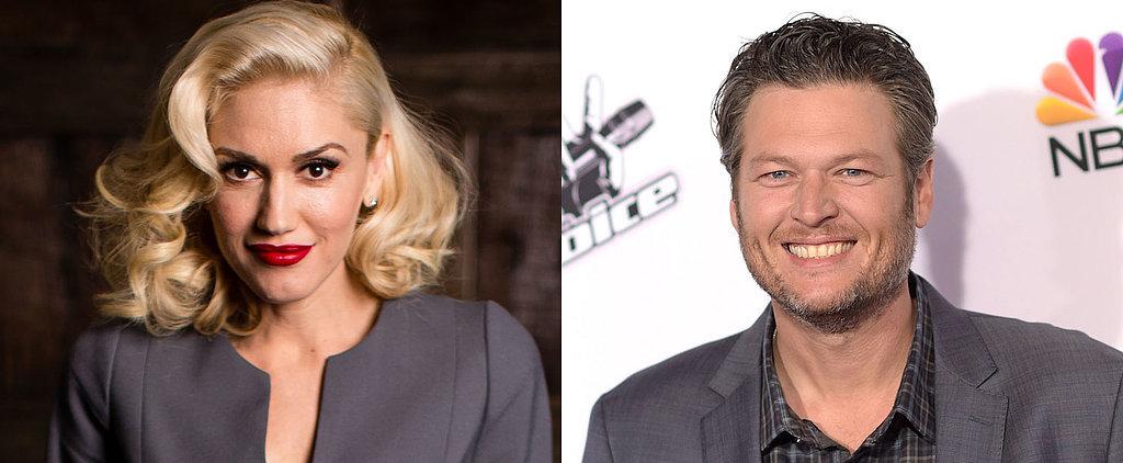 Blake Shelton Brings Gwen Stefani Home to Oklahoma — See the Photo!