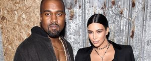 Kim Kardashian Just Shared the Cutest Gift Yet For Her New Baby