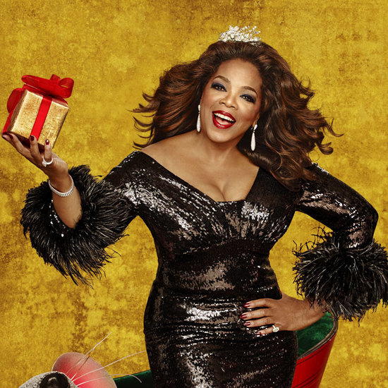 Oprah's Favorite Things List 2015