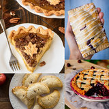 Easy as Pie! 14 Simple Sweets For Your Thanksgiving Feast