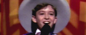 Watch a Young Justin Timberlake's Memorable Country Performance on Star Search