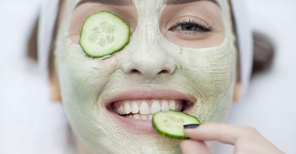 6 Ways You Didn't Know You Could Use Cucumber to Up Your Beauty Game