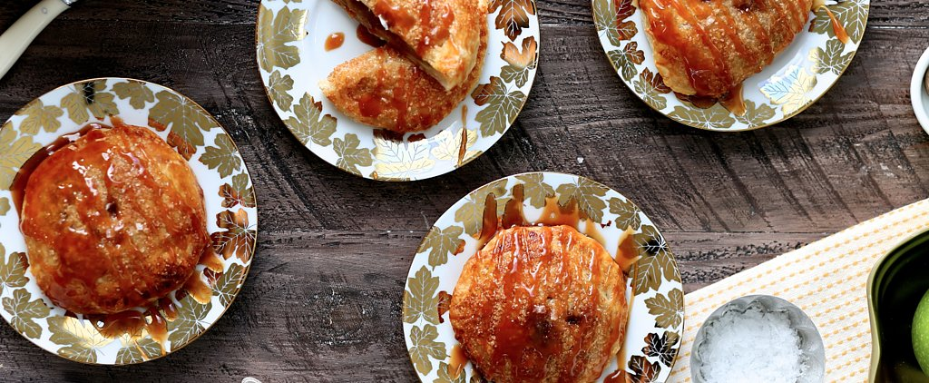 Joy the Baker's Salted Caramel Apple Pies Make Fall Complete
