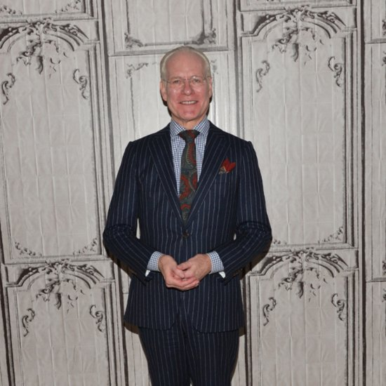 Tim Gunn Is Not a Fan of the Kardashians