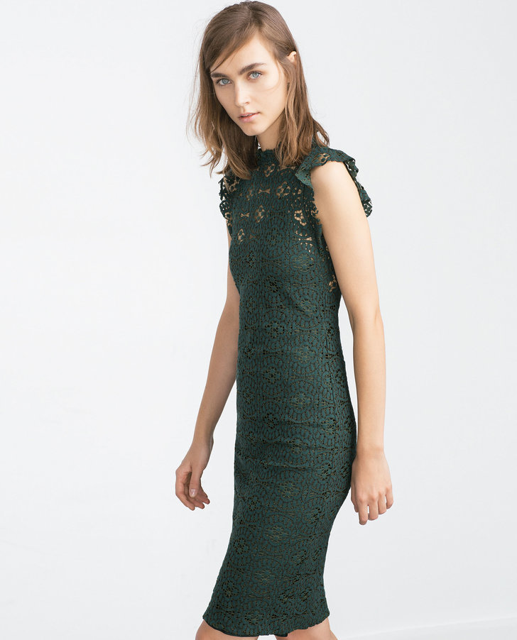 Zara Holiday Dresses 37