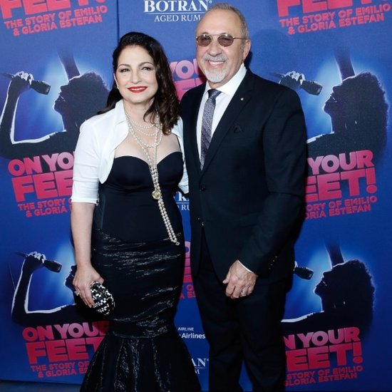 Celebrities at the Broadway Opening Night of On Your Feet!