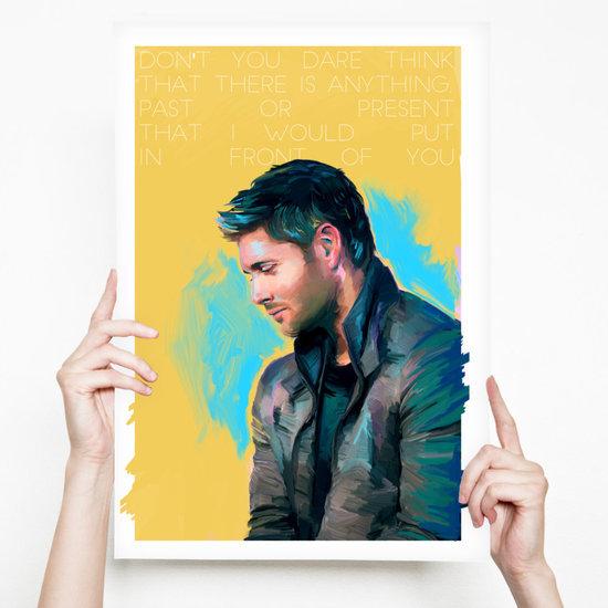 Jensen Ackles Gift Ideas