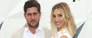 Whitney Port Is Married!