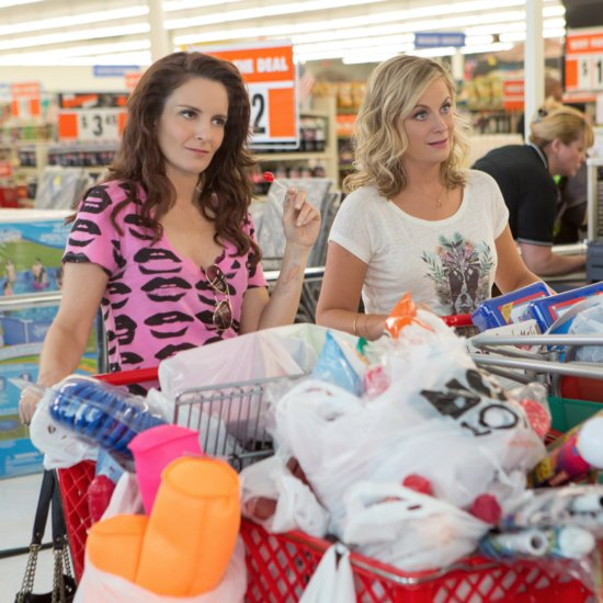 Tina Fey and Amy Poehler Interview For Sisters