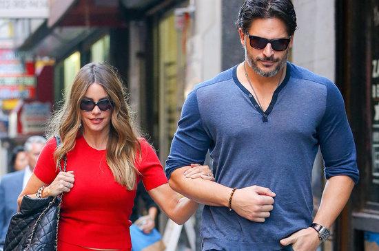 Sofia Vergara and Joe Manganiello Are 'Counting the Days' to Their Wedding