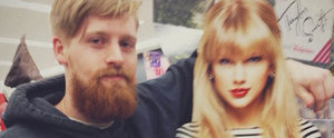 This Man Named Taylor Swift Is Just Trying to Shake It Off