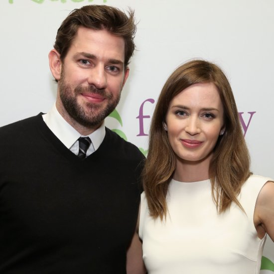 Emily Blunt and John Krasinski Sell Ojai Home