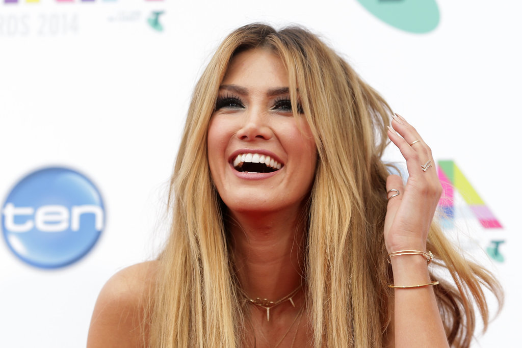 Delta Goodrem Has Always Been a Beauty Winner