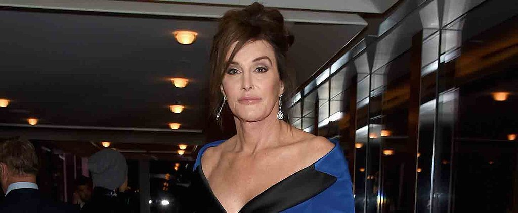 Caitlyn Jenner's Touching Glamour Awards Speech Will Move You to Tears