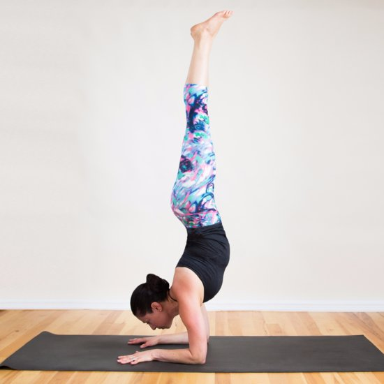 Yoga For Abs and Arms