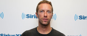 "Chris Martin Talks Life After Gwyneth Paltrow: ""I Feel Happy to Be Alive"""