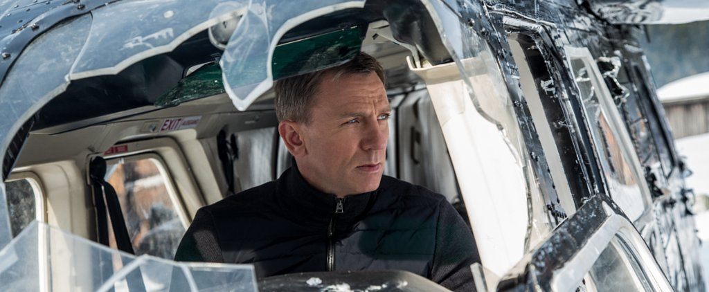 Spectre Starts Off With a Bang at the Box Office