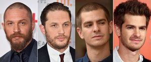 Do These Hot Celeb Men Look Better Hairy or Hair Free?