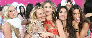 All the Must-See Action From the 2015 Victoria's Secret Fashion Show