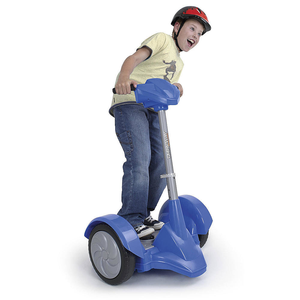 For 7-Year-Olds: Dareway Revolution 12 Volt Powered Ride-On