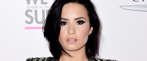 Demi Lovato Hilariously Gets Into the Starbucks Red Cup Controversy