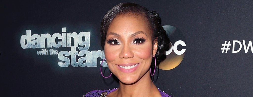 Tamar Braxton Makes Triumphant Return to DWTS After Health Scare