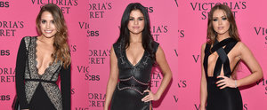 All the Stars Are Chanelling the Victoria's Secret Model Look