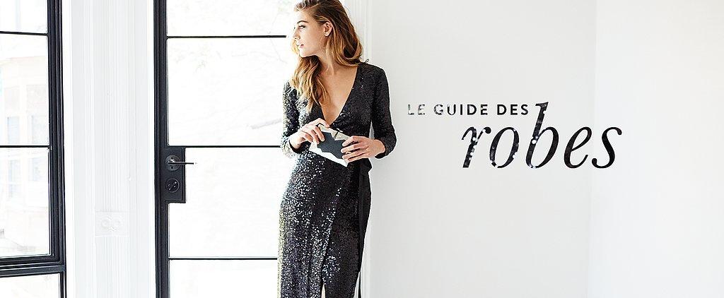 Le Guide des Robes
