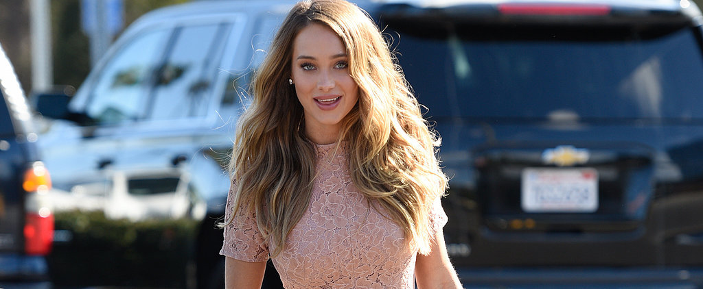 Here's Why You Shouldn't Expect to See Photos From Hannah Davis's Wedding