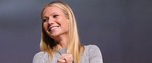 Sorry, Kim Kardashian, but Gwyneth Paltrow Thinks She Broke the Internet First
