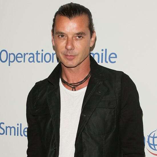 Gavin Rossdale Cheating on Gwen Stefani