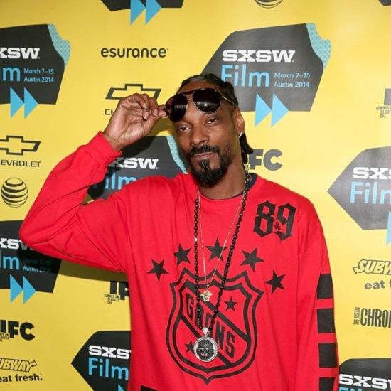 Snoop Dogg Has Created His Own Line of Marijuana
