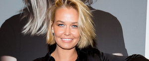 See Lara Worthington's New Pixie Cut From All Angles