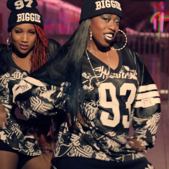 "Missy Elliott and Pharrell's ""WTF (Where They From)"" Video"
