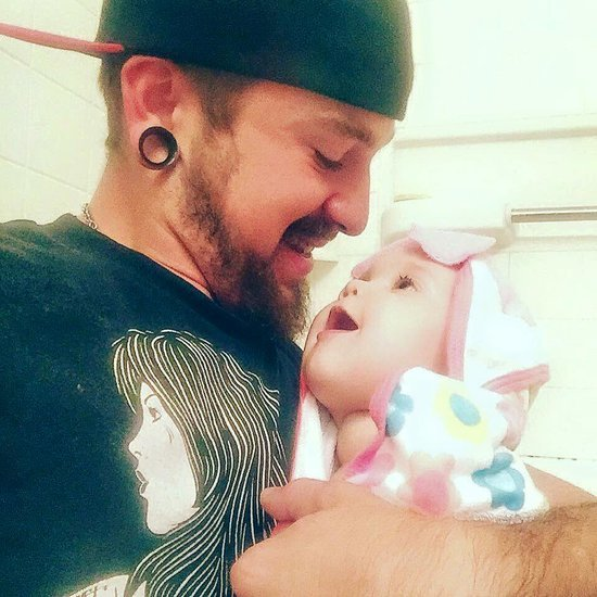 Single Dad Writes Emotional Letter About Parenting
