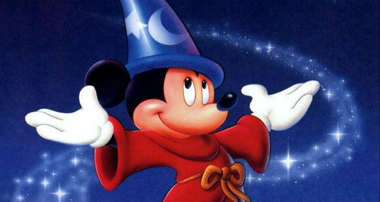 'Fantasia': 15 Things You (Probably) Didn't Know About This Disney Classic