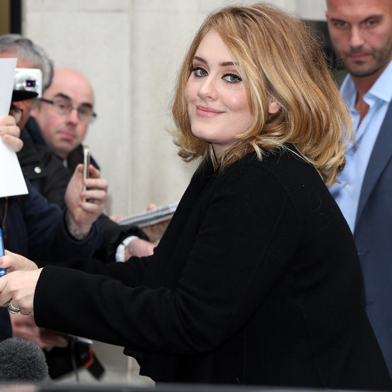 Reasons Adele Is Hilarious
