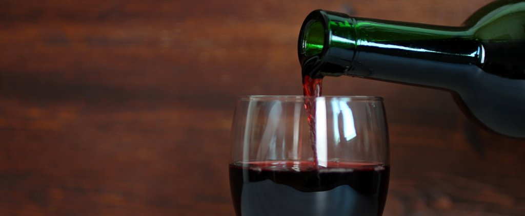 This Is How Much Wine You Should ACTUALLY Be Pouring