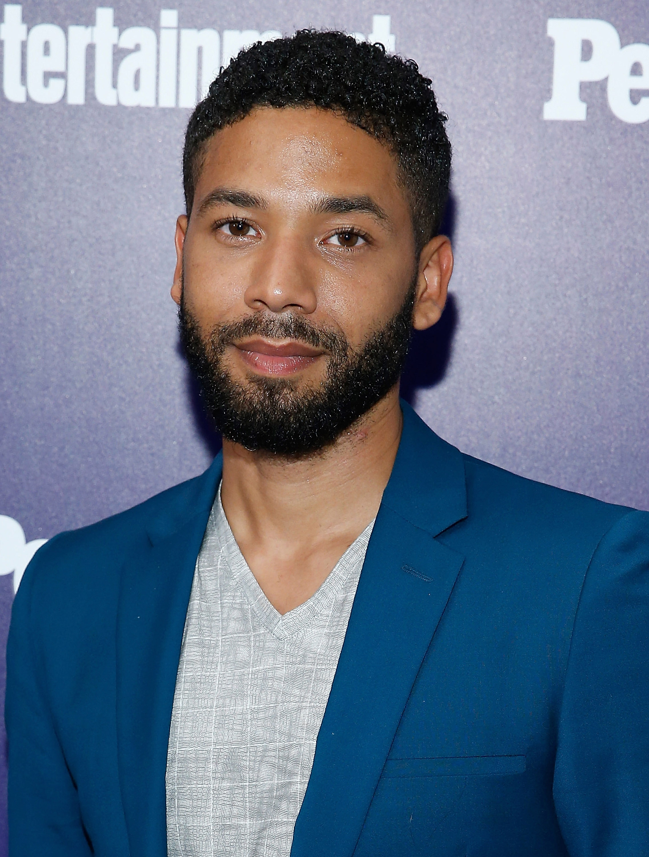 jussie smollett - photo #24
