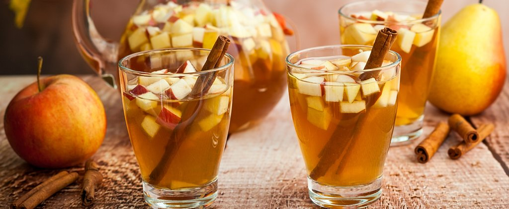 10 Incredibly Delicious Apple Cider Cocktails