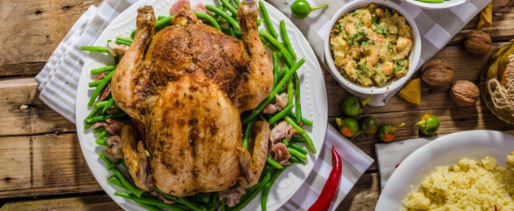 10 New Ways to Cook With Rotisserie Chicken
