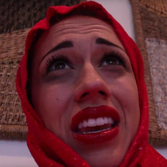 "Miranda Sings Covers Adele's ""Hello"""