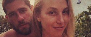 Whitney Port and Her Husband Take Their Love to Fiji
