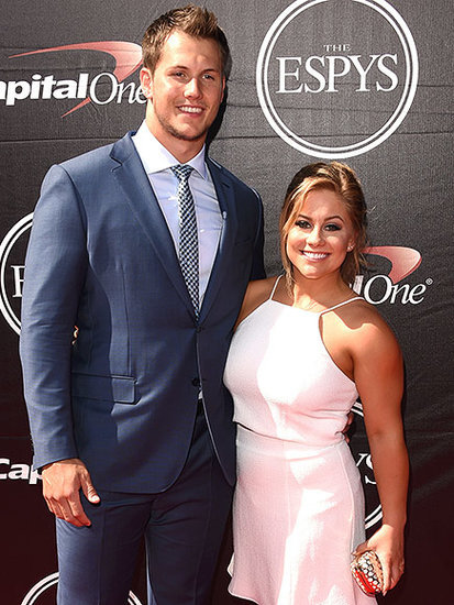 Shawn Johnson: No DWTS Moves at My Wedding! (Plus: Her Hopes to Return to Gymnastics)