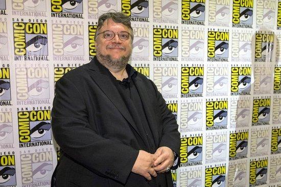 Guillermo del Toro's Message to Paris