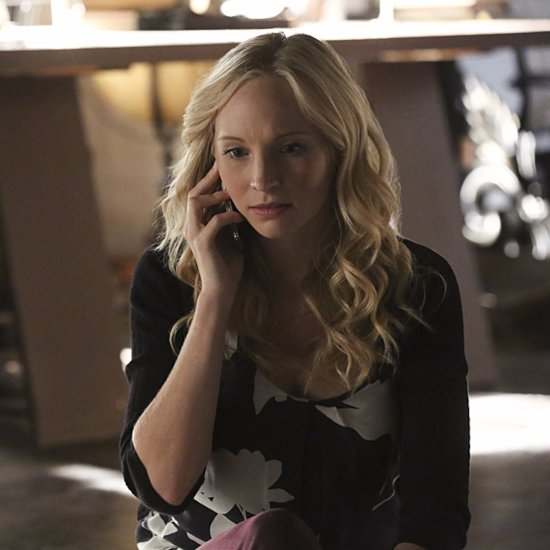 The Vampire Diaries Season 7 Flash-Forward