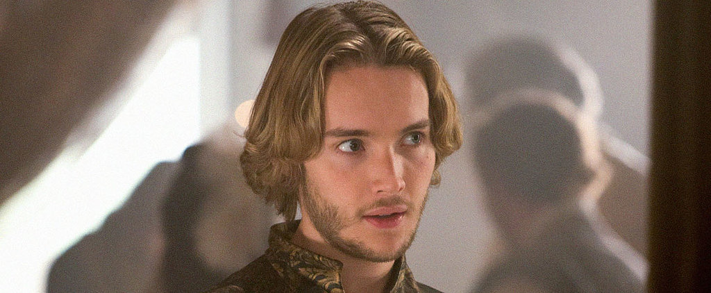 An Ode to Francis, Who Will Forever Be Reign's Sexiest King